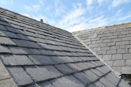 Clough Head New Roof 2