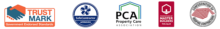 DPR Roofing Leeds Accreditations