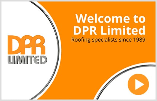 DPR Roofing Leeds Video