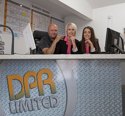 DPR Roofing