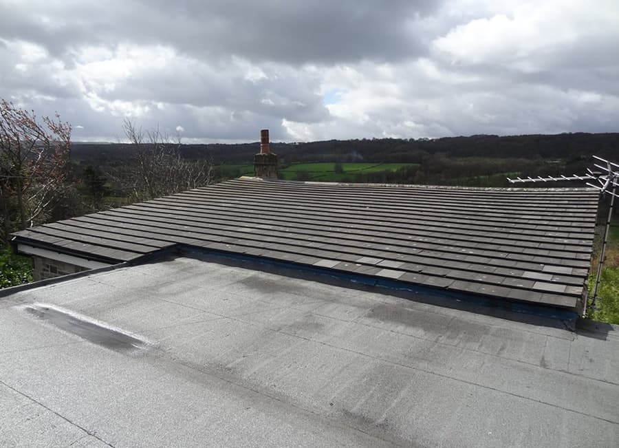Flat-Roof-Replacement