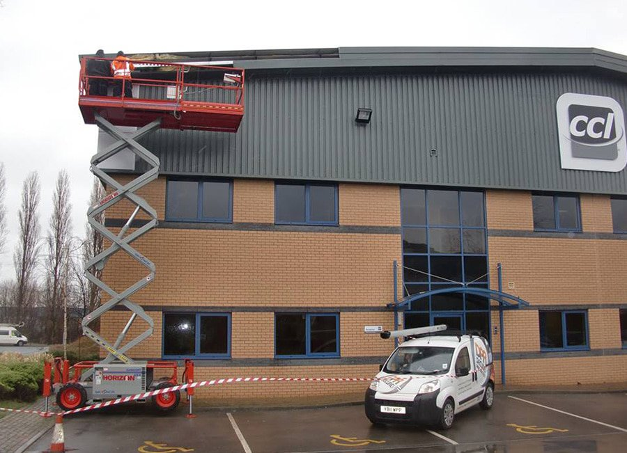 High-Level-Access-Equipment-Leeds