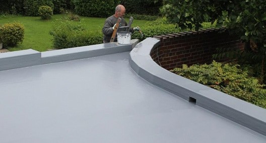Painting-Flat-Roof-Leeds