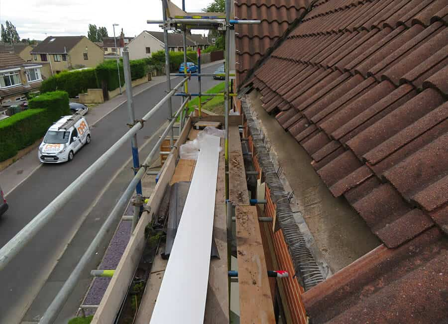 Roof Repair Company in Leeds