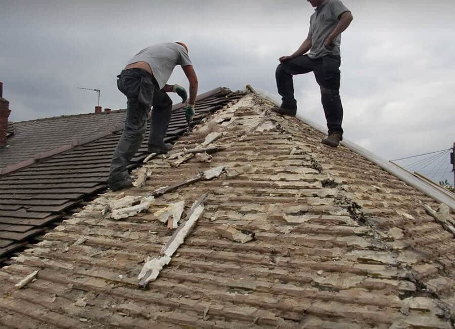 Roof Repair Leeds