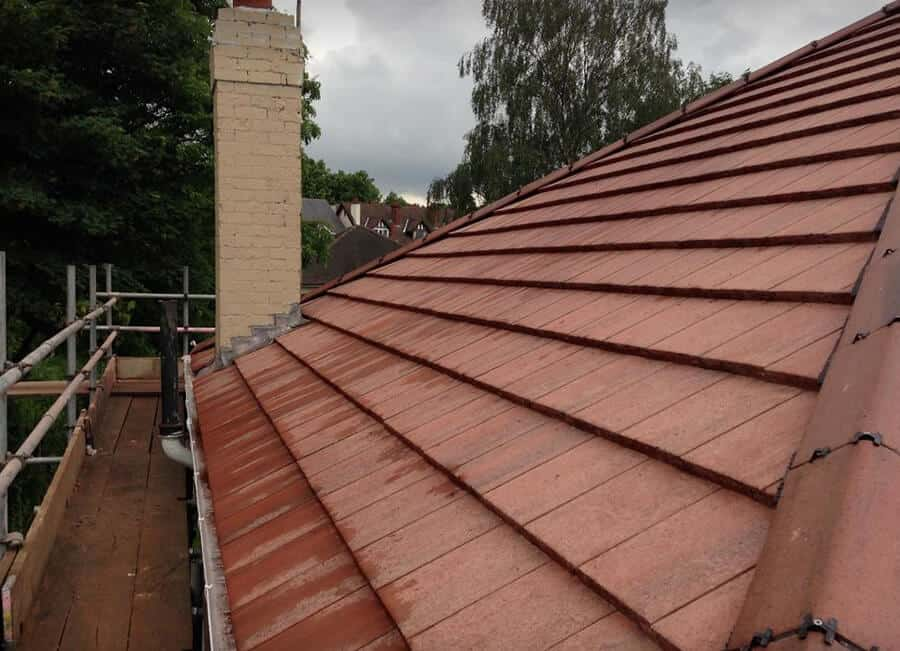 Roof Repair in Leeds