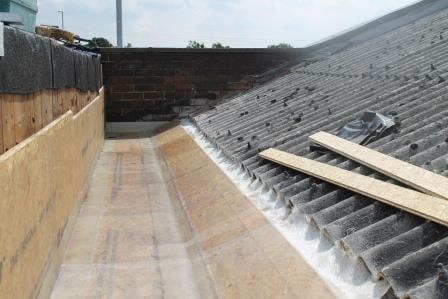 Wilco Motosave Roof Repair 10