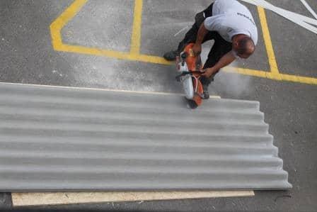 Wilco Motosave Roof Repair 12
