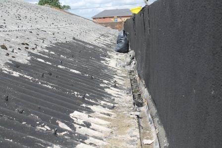 Wilco Motosave Roof Repair 6
