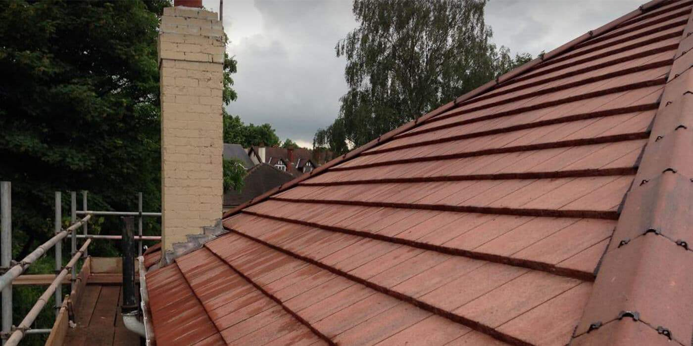 Roofing Chapel Allerton Local Roofers Dpr Roofing