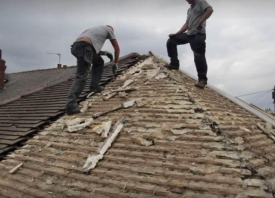 Roofers-Leeds