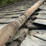 Will a Faulty Roof Affect the Value of My Property?