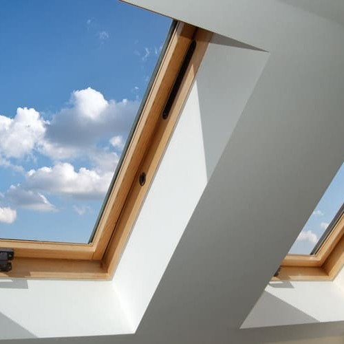 A Brief Introduction to Skylights