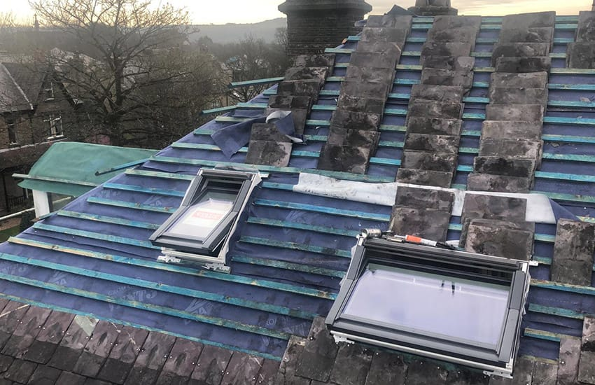 A Beginner's Guide to Roofing Quotes
