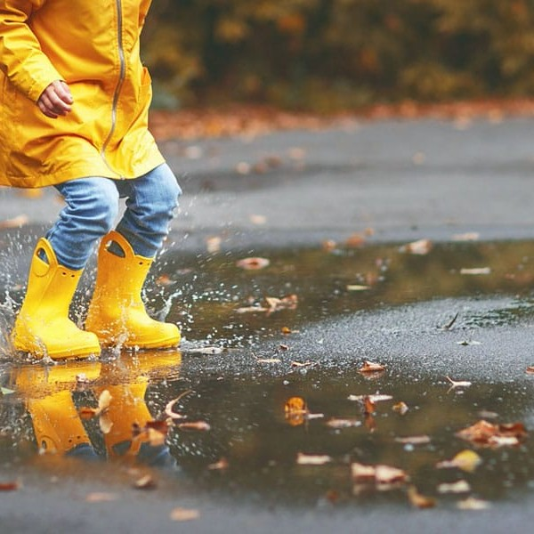 Wettest May on Record – Time to Check Your Roof